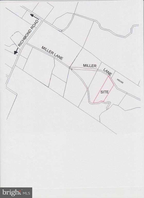 Miller Lane, Augusta, WV, 26704