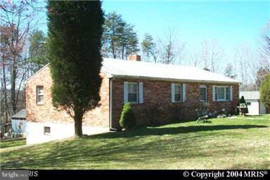5635  New Cut,  Marbury, MD