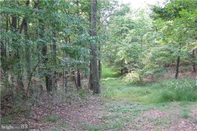 J R Haines Farm, Augusta, WV, 26704