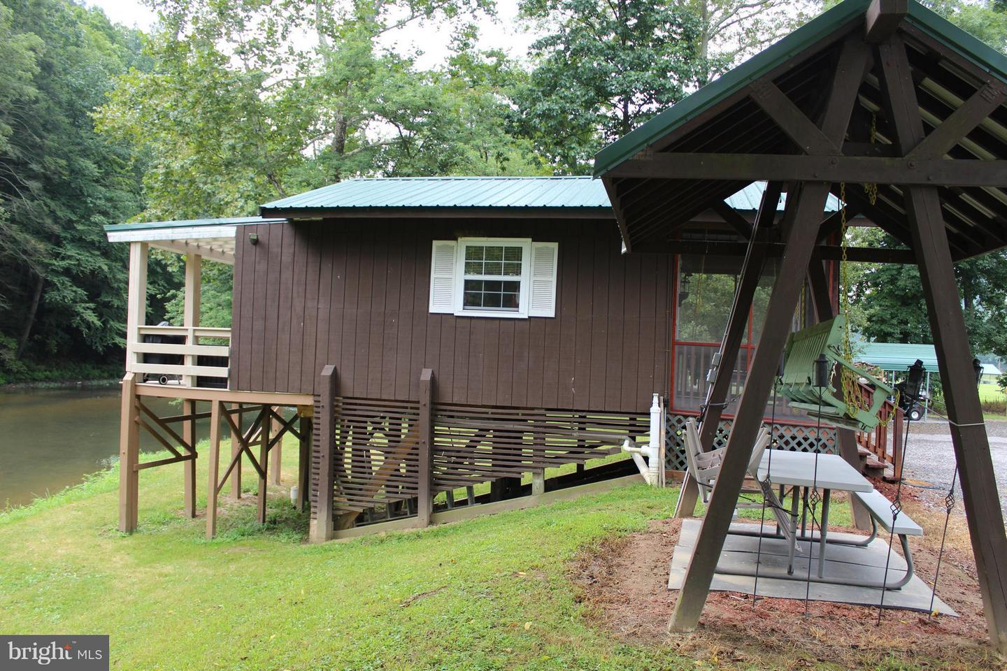 1838 Patterson Creek Village Pike, Fort Ashby, WV, 26719