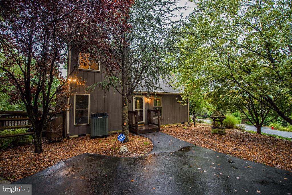 Homes For Sale In The The Woods Subdivision