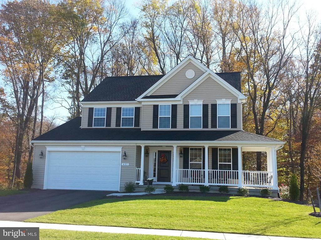 Homes For Sale In The Meadow Brook Estates Subdivision