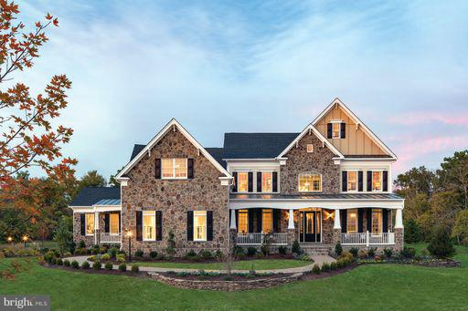 4419  Dodds Mill,  Haymarket, VA