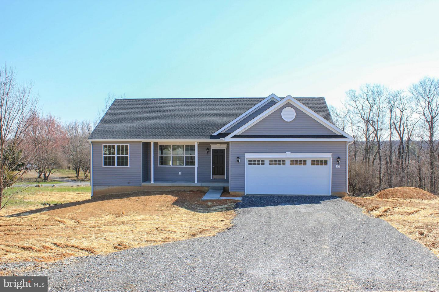 107 Dorchester, Falling Waters, WV, 25419