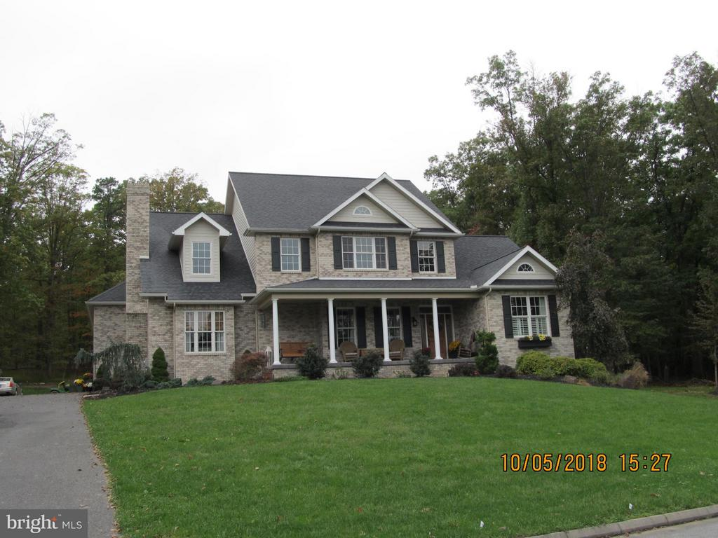 Residential Properties For Sale In Cumberland Md