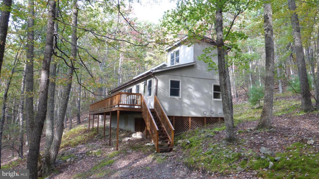 308  Hunters Ridge,  Lost River, WV