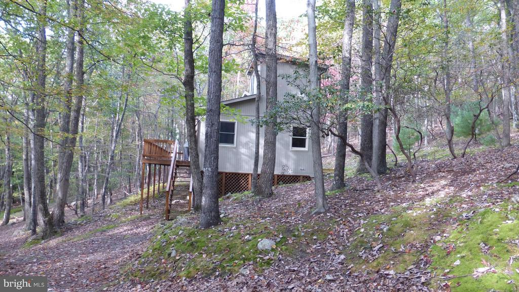 308 Hunters Ridge, Lost River, WV, 26810