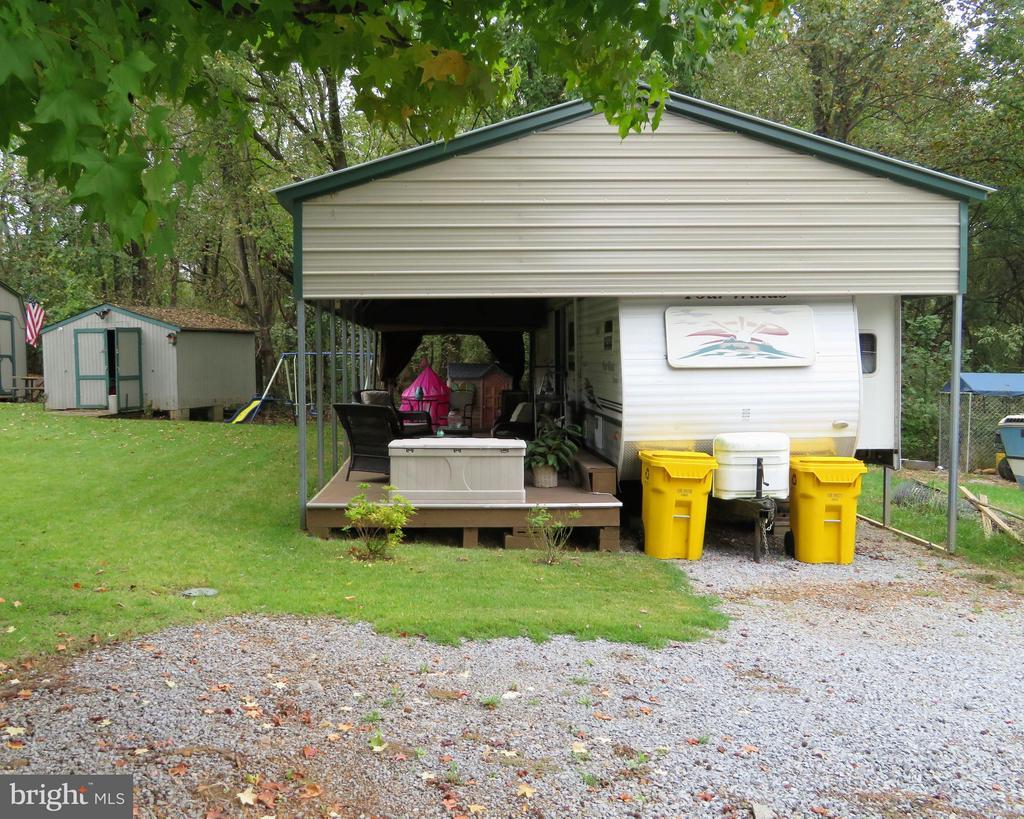 Block 69 Lot Ranger, Falling Waters, WV, 25419