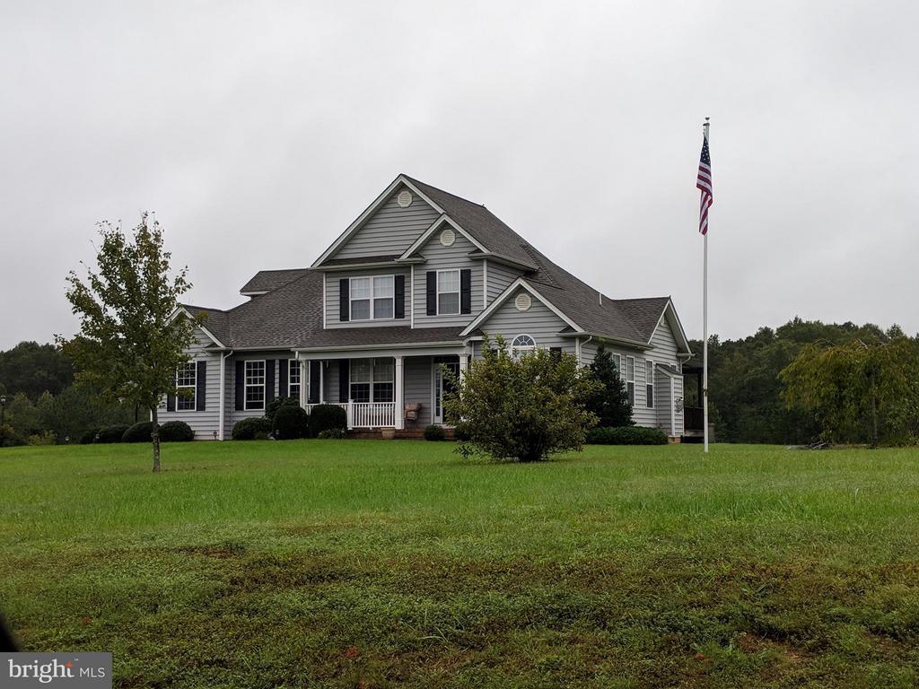 354  Oliver Ridge,  Troy, VA
