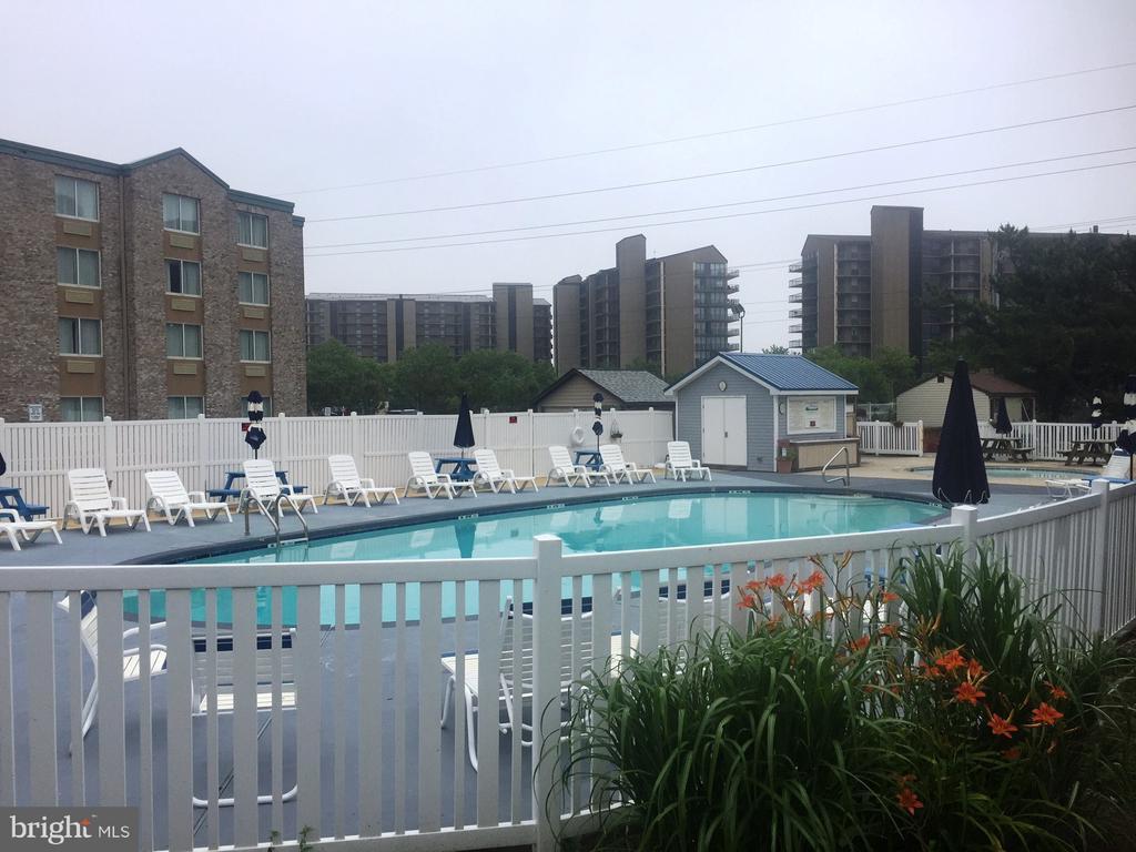 39818 U2WK34  Summer Place,  Bethany Beach, DE