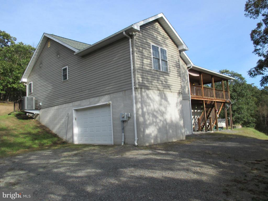 1319 Painter Hollow, Fort Ashby, WV, 26719