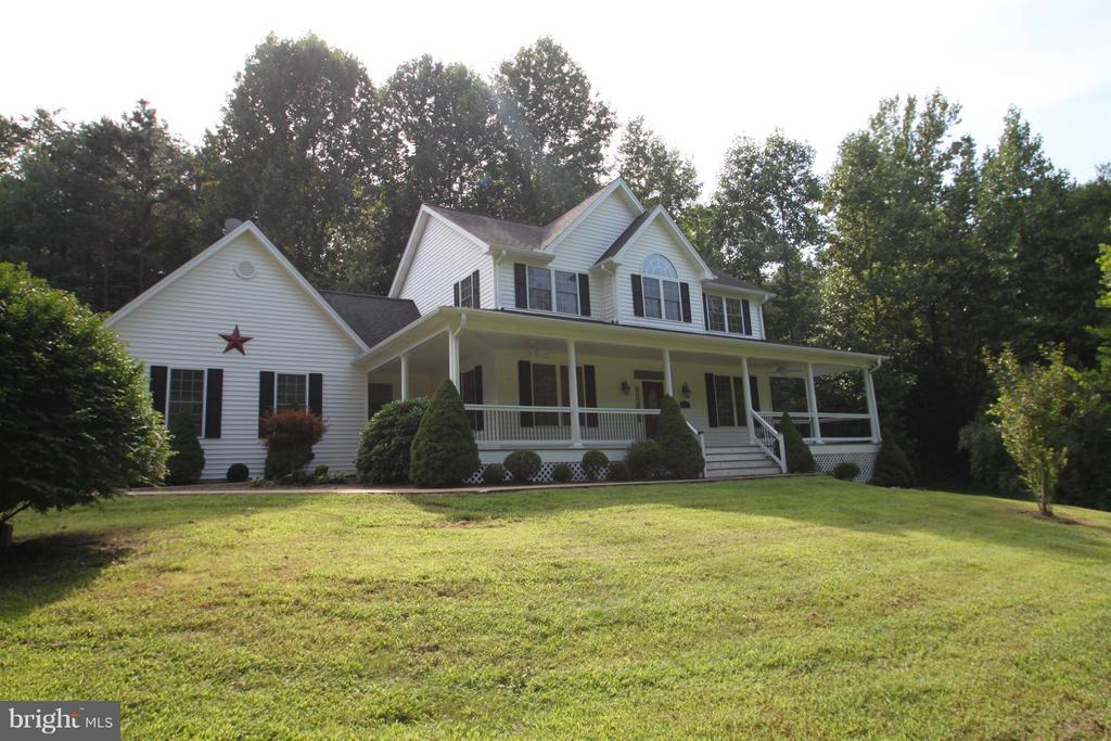 1321  Gordon Farm,  Locust Grove, VA