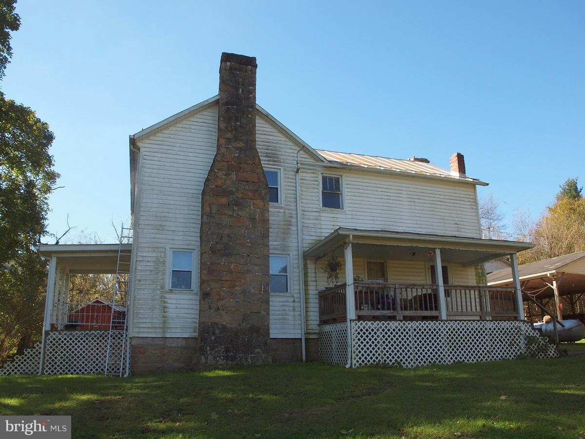 15354 Mountaineer Drive, Riverton, WV, 26814