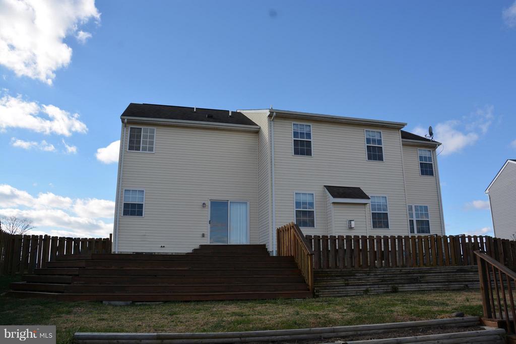 124 Chandlers Glen, Bunker Hill, WV, 25413