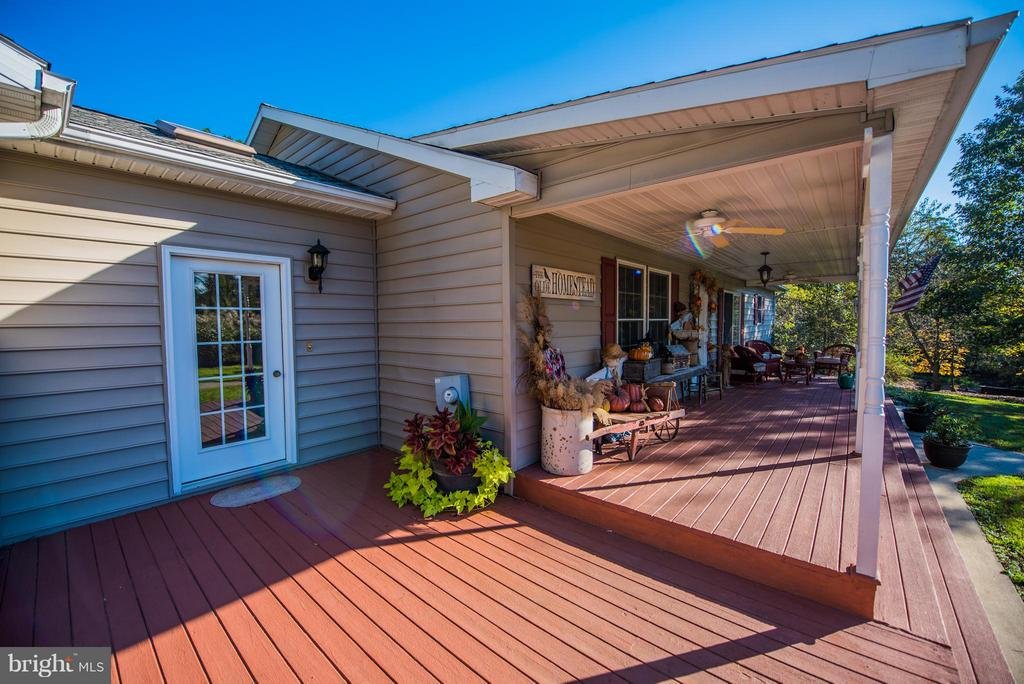103 Skywood, Berkeley Springs, WV, 25411
