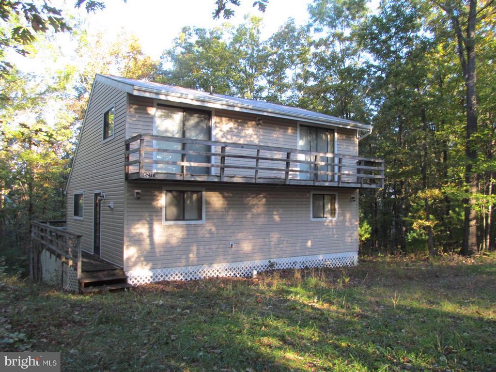 8217  Supinlick Ridge,  Basye, VA