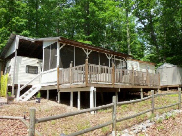 473  Gila Trail,  Bracey, VA