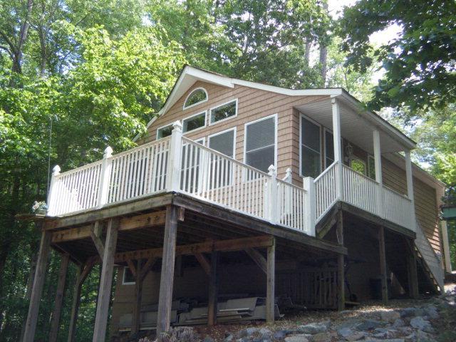131  Gunpowder Trail,  Bracey, VA