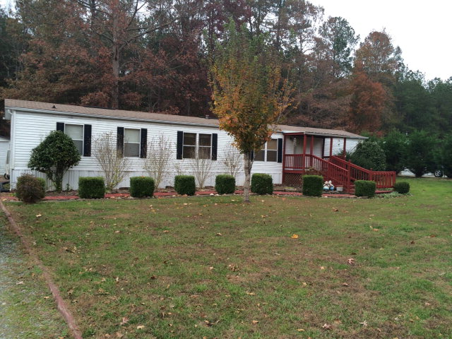 559  Almond Court,  Bracey, VA