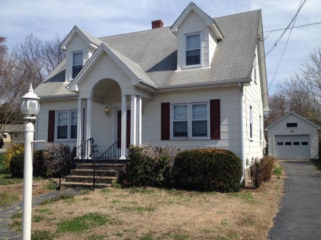 132  Warrenton Road,  Fredericksburg, VA