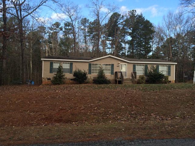 1032  Hawthorne,  Bracey, VA