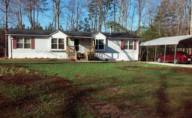 163  Mulberry Lane,  Bracey, VA