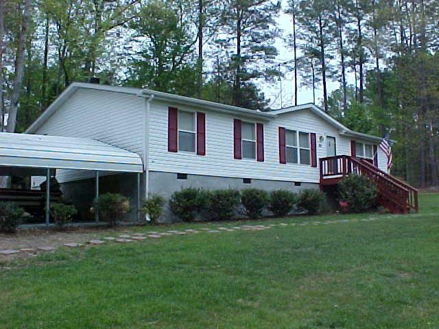 288  Almond Ct.,  Bracey, VA