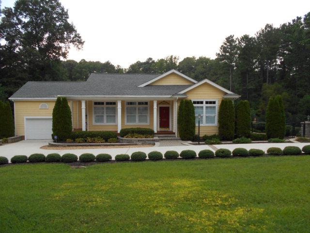 307  Tanglewood Drive,  Bracey, VA