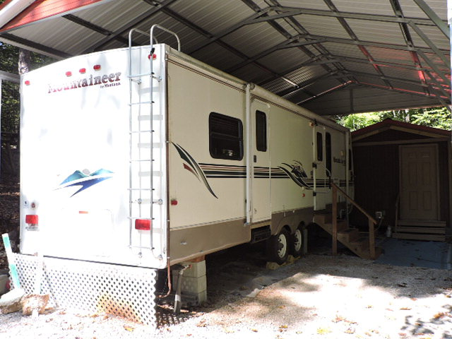 489  Gila Trail,  Bracey, VA