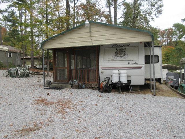 10  Lost Trail,  Bracey, VA
