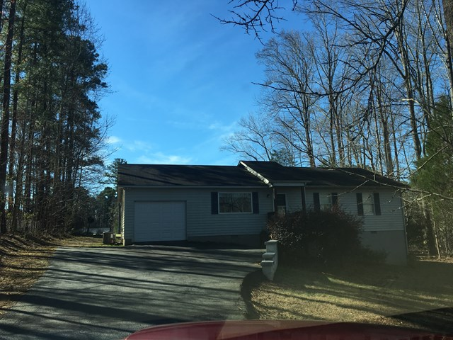 564  Dogwood Drive,  Bracey, VA