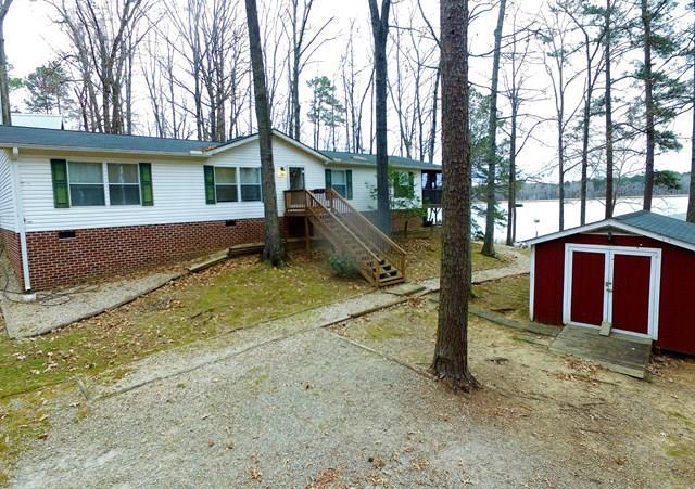 1750  Hinton Mill,  Boydton, VA