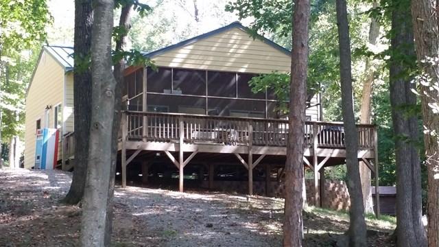 265  Gunpowder Trail,  Bracey, VA