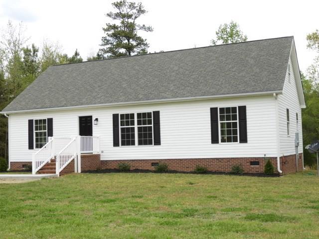 265  Canaan Church Rd.,  La Crosse, VA