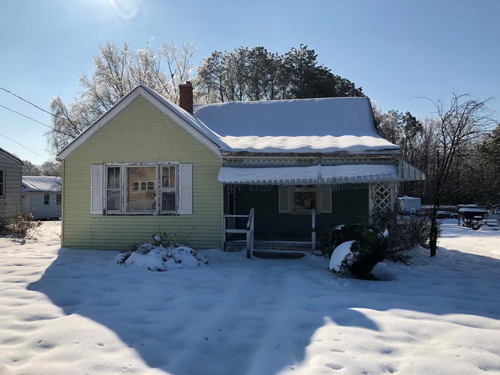 212  E Pine,  La Crosse, VA