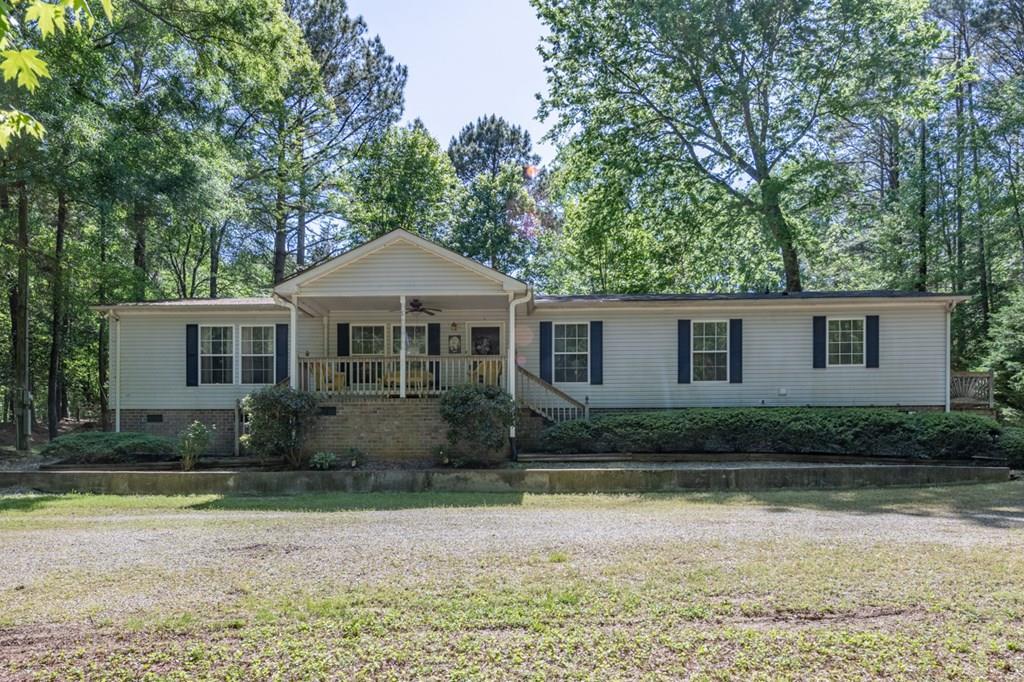 1441  Hinton Mill,  Boydton, VA