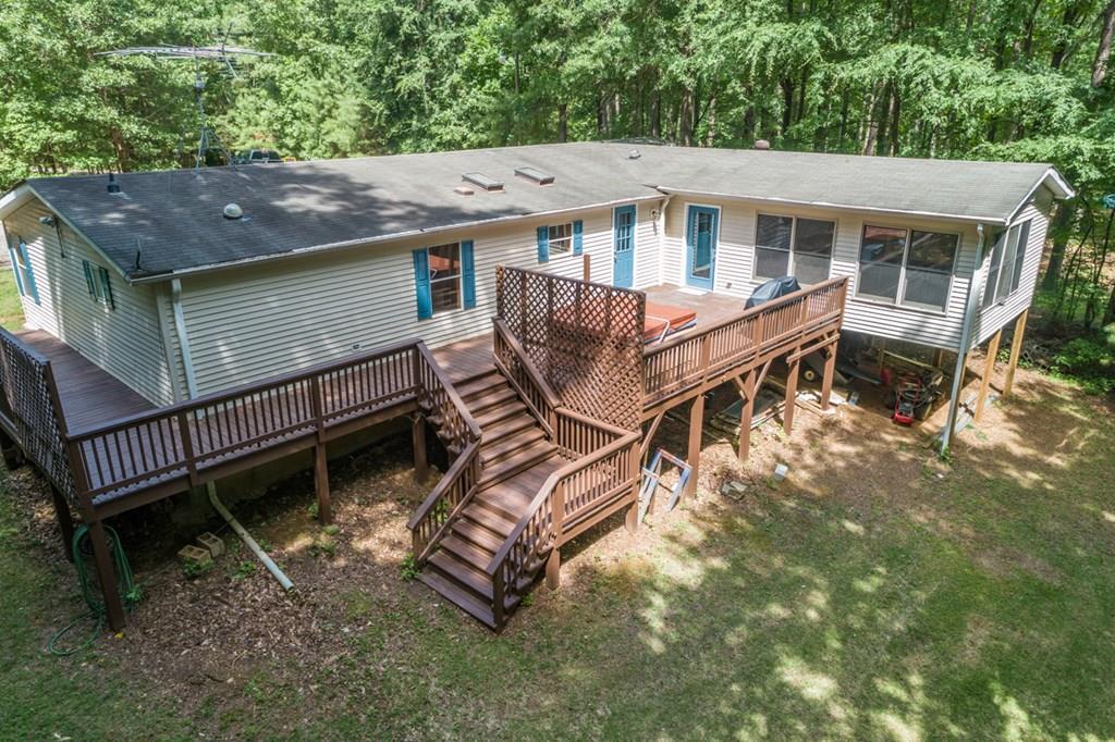 1382  Hinton Mill,  Boydton, VA