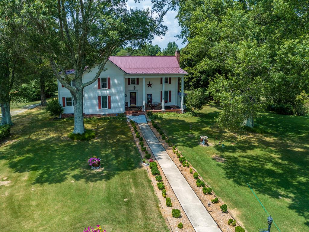 20481  Highway 47,  South Hill, VA