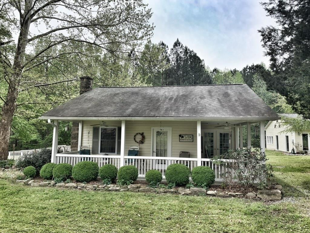 14910 Western Mill Rd, Lawrenceville, VA, 23868