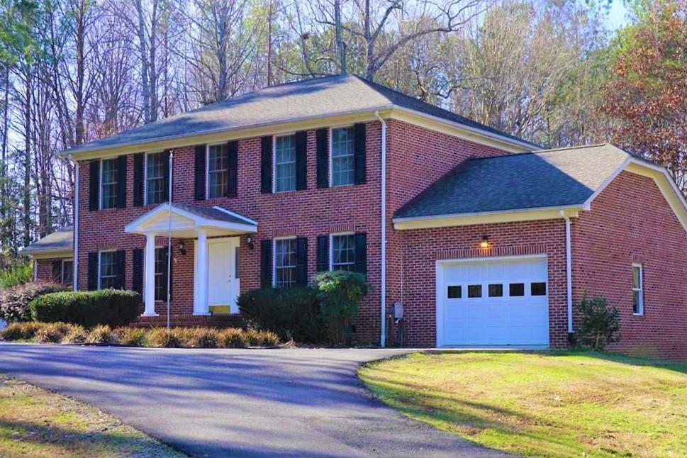 69  Alexander Drive,  Bracey, VA