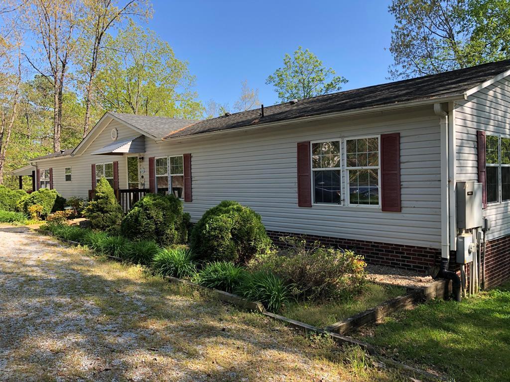 1807  Great Creek Drive,  La Crosse, VA