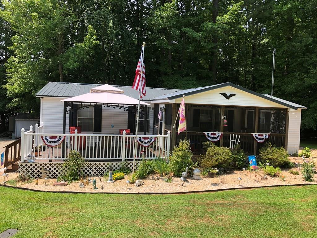 108  Eagle Trail,  Bracey, VA
