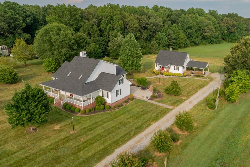4175  Plank Rd.,  South Hill, VA
