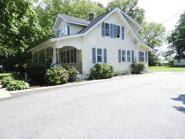 300  Opie Road,  South Hill, VA