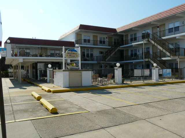 1800  Atlantic Avenue,  North Wildwood, NJ