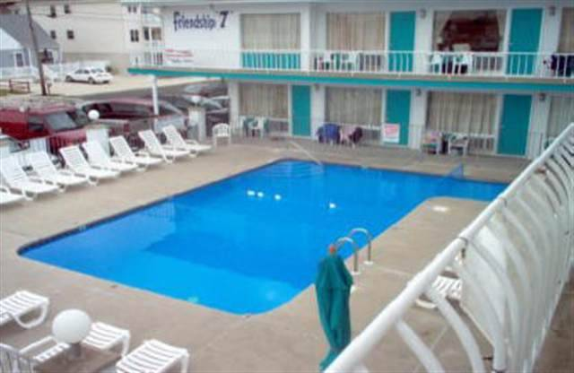 701  Ocean Avenue Unit 4,  North Wildwood, NJ