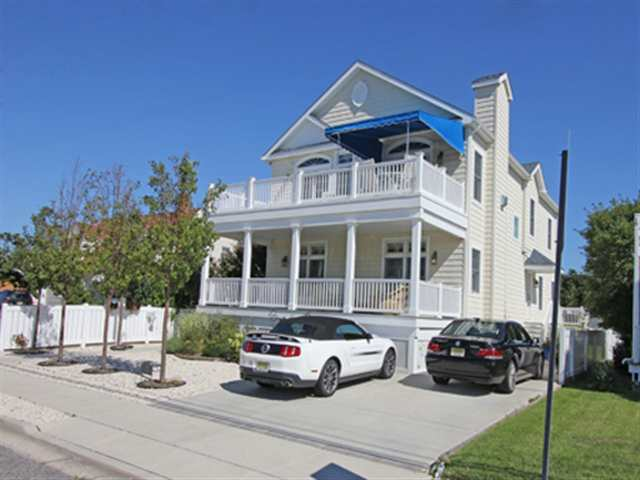 929  Dune,  Avalon, NJ