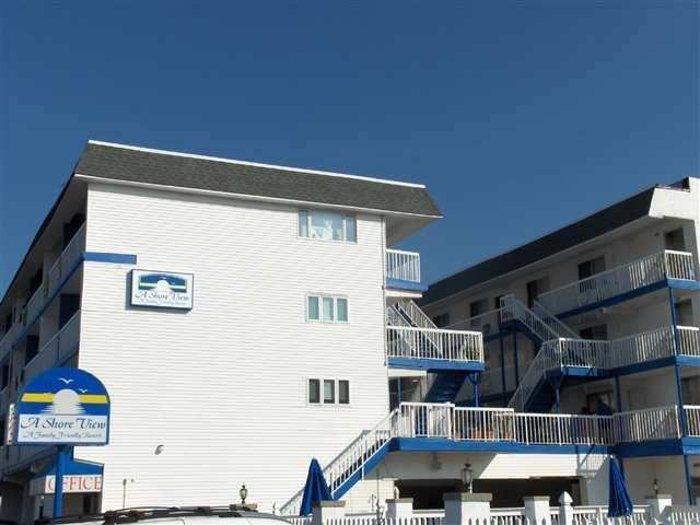 509-525  E 4th,  North Wildwood, NJ
