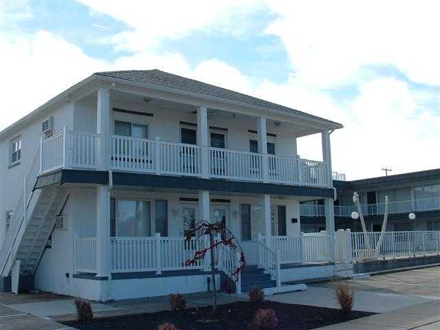 1205  Surf Avenue,  North Wildwood, NJ