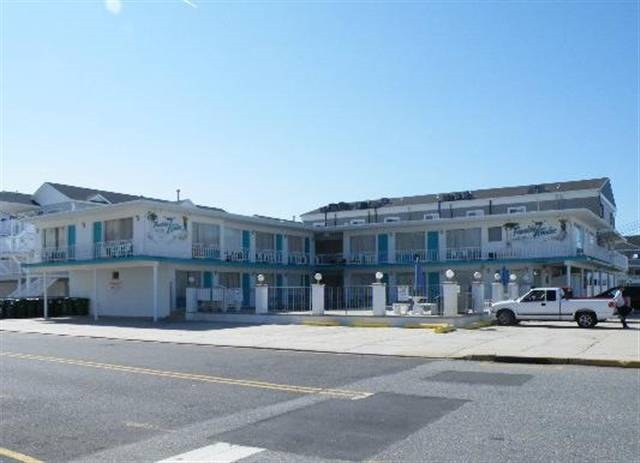 701  Ocean Avenue,  North Wildwood, NJ